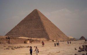 Ancient Egyptian Civilization - Oldest civilization