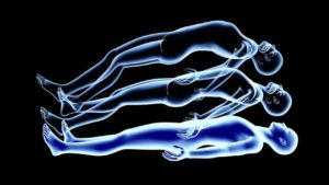 Astral Projection - Psychic Abilities that Humans can Have