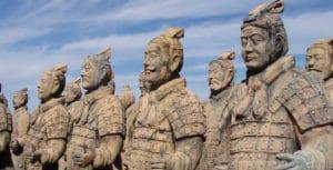 Chinese Civilization - 10 oldest civilizations