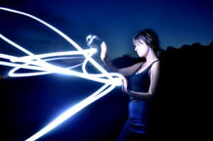 Psychokinetic Abilities - Psychic Abilities that Humans can Have
