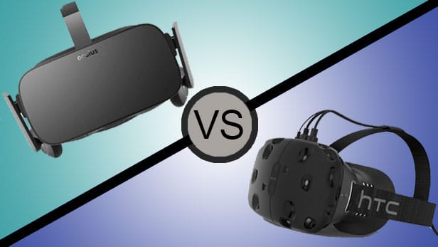 Photo of Oculus Rift vs HTC Vive – Which VR Headset is the Best?