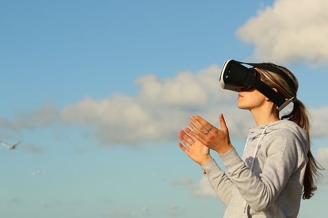 Photo of Virtual Reality (VR) – Explained