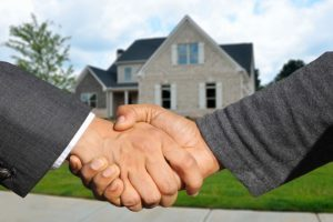 real estate agent - highest paying part time jobs in usa