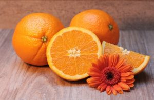 role of vitamin c for skin
