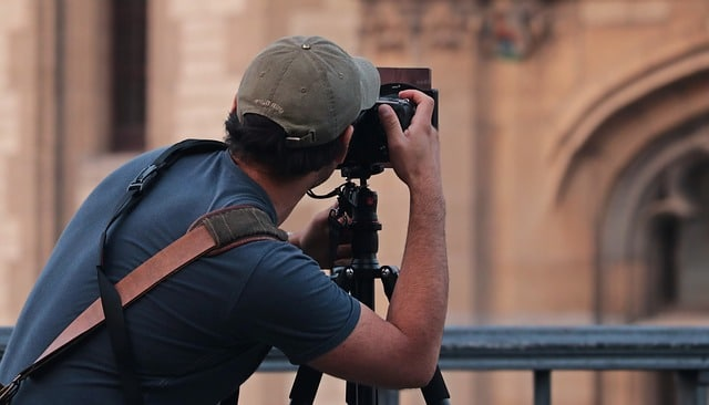 photography passive income ideas for beginners
