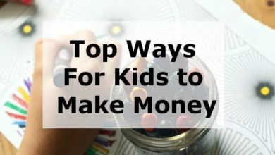 Photo of Top Ways for Kids to Make Money – Kid Businesses that Generate Income