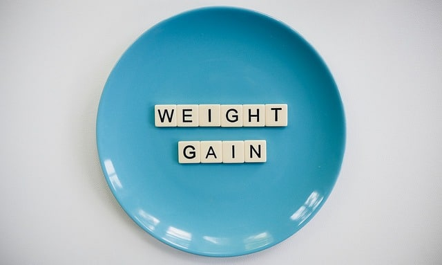 weight gain meal plan on a budget