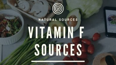 Photo of Vitamin F Sources – Natural Sources of Vitamin F