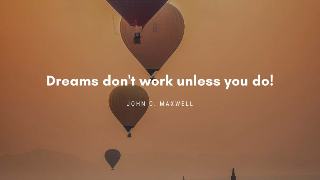 Quote By John C Maxwell