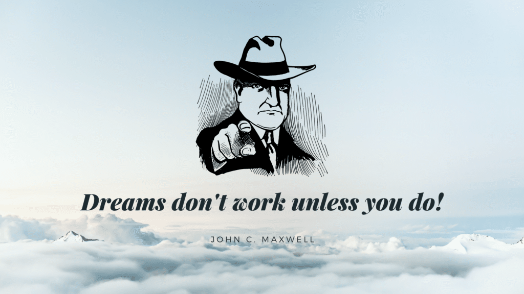 Quote By John C Maxwell Free wallpaper