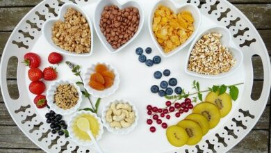 Photo of 13 Foods that Boost the Immune System