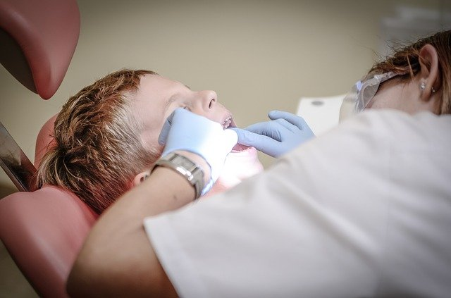 How You Can Help Keep An Aging Mouth As Young As Possible